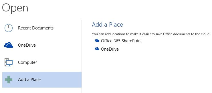 how to add security to onedrive