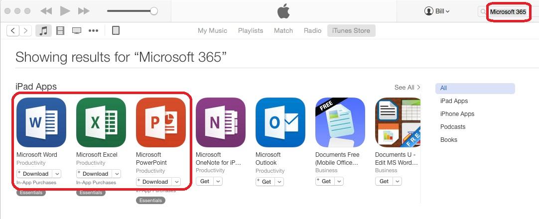 download banking 365 app