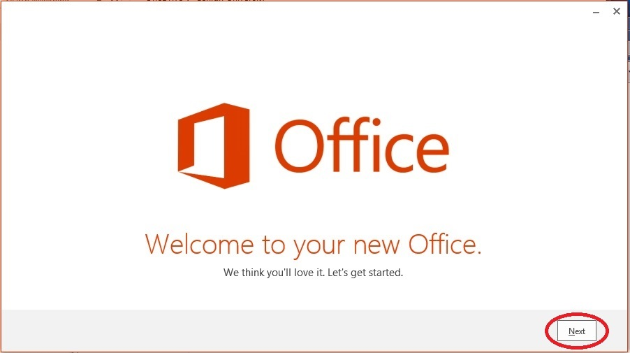 Free microsoft office for your smartphone and tablet | one page.