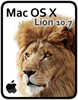 Mac OS X Lion Configuration Instructions