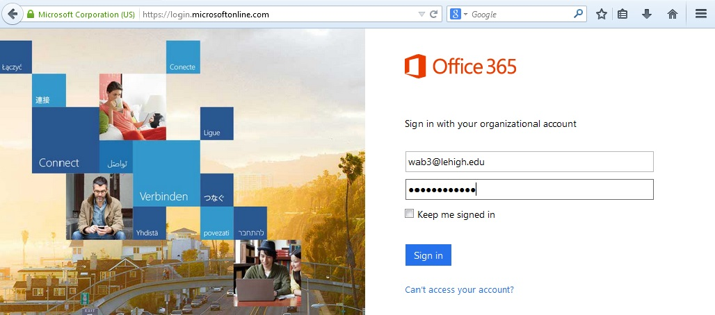 download and install office 365 on a desktop computer or laptop