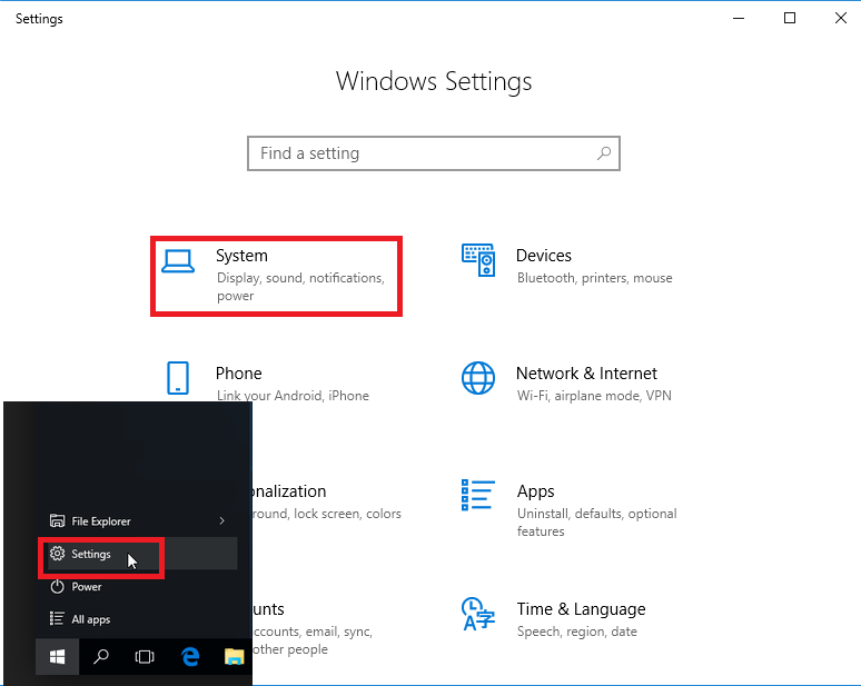 Configure Remote Desktop Access in Windows 10 | Library & Technology
