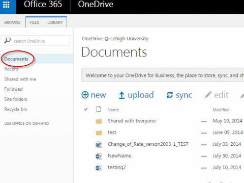 how to create a new document in open office
