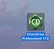 ChemDraw Installer Disk Image