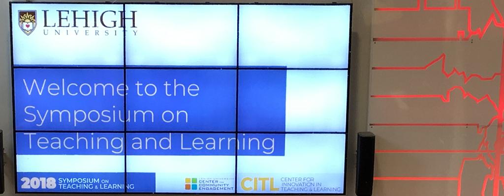 CITL symposium 2018