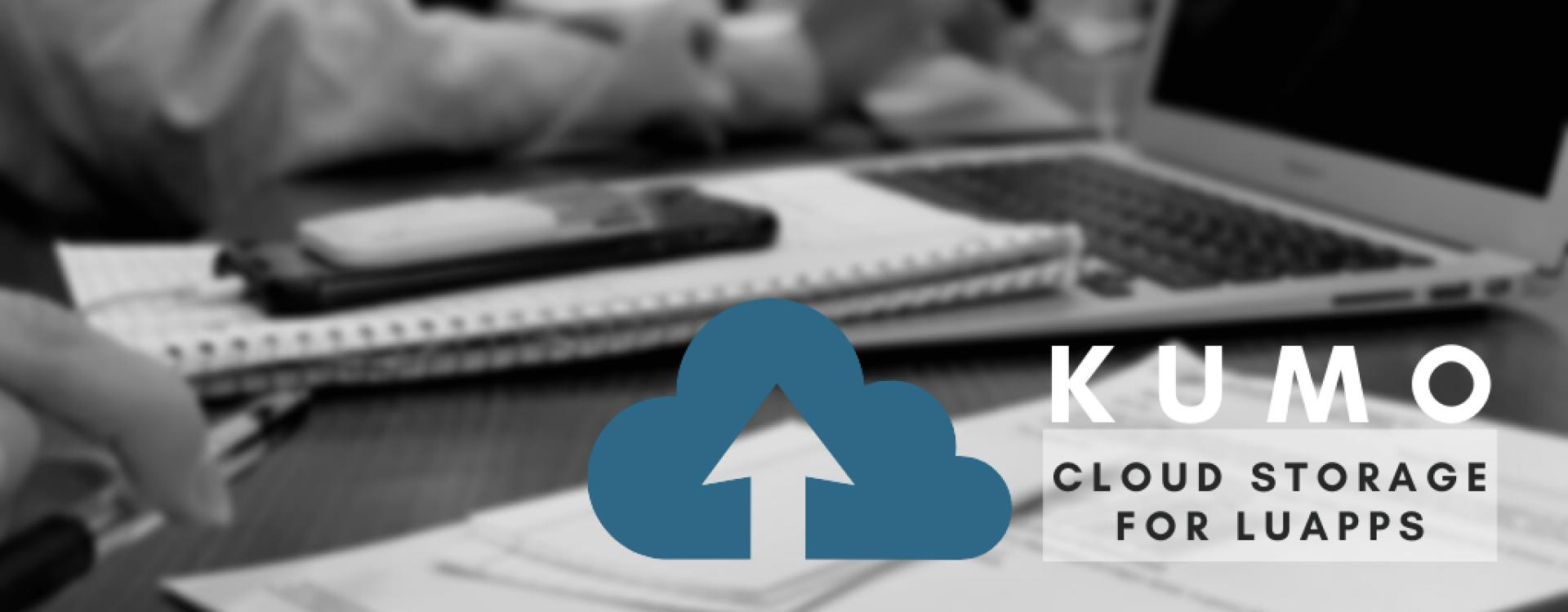Kumo Cloud Storage